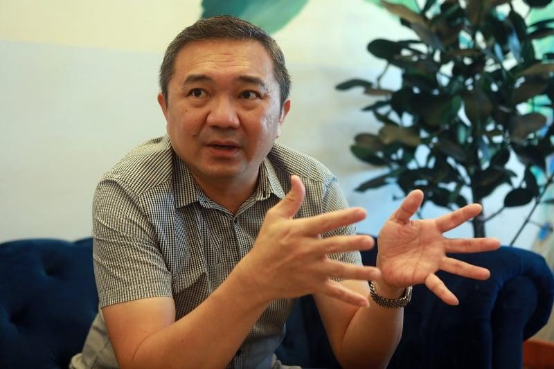 黄思汉(雪州行政议员)